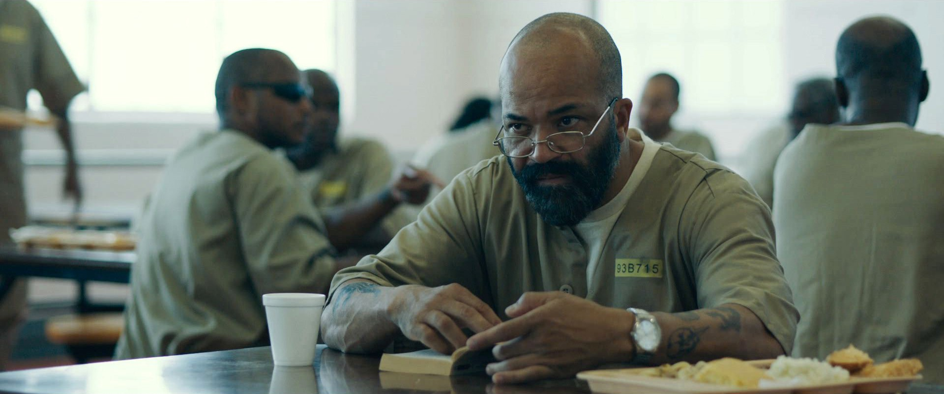 O.G.: Jeffrey Wright on Playlist Louis – Behind the Scenes of O.G. | HBO