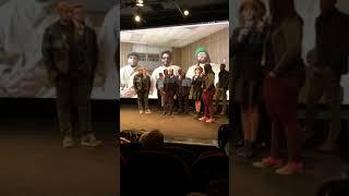 Tribeca Q&A, with Madeleine Sackler